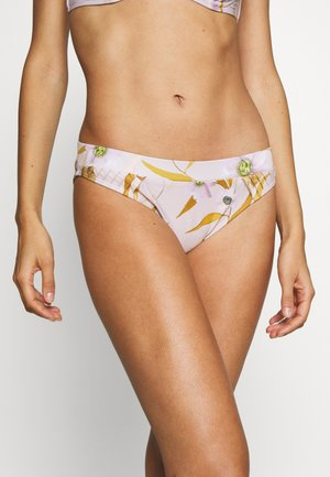 CABANA CLASSIC PANT - Bikini pezzo sotto - light pink