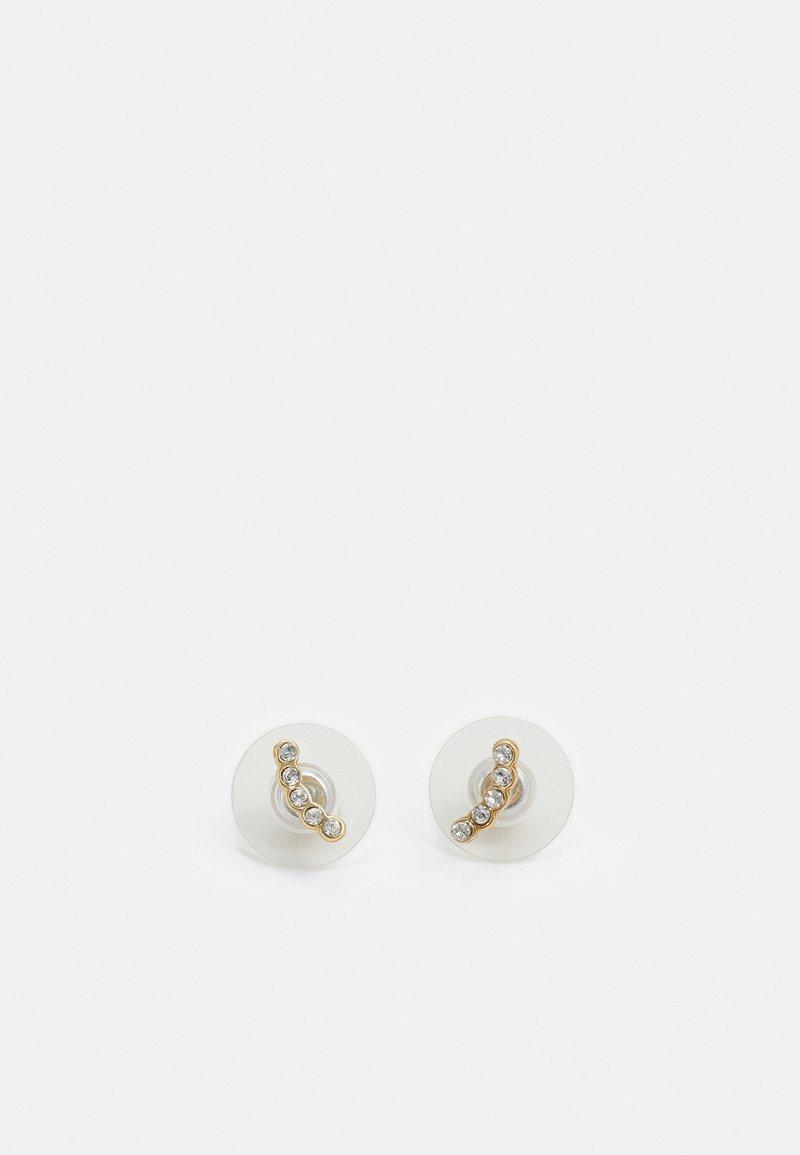 Pilgrim - ANITA - Earrings - gold-coloured