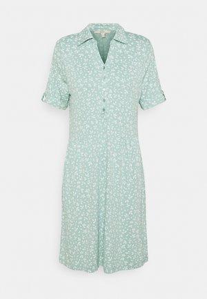 IT A LINE DRESS - Vestido camisero - light aqua green
