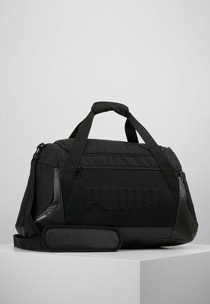 GYM DUFFLE BAG M - Sports bag - black