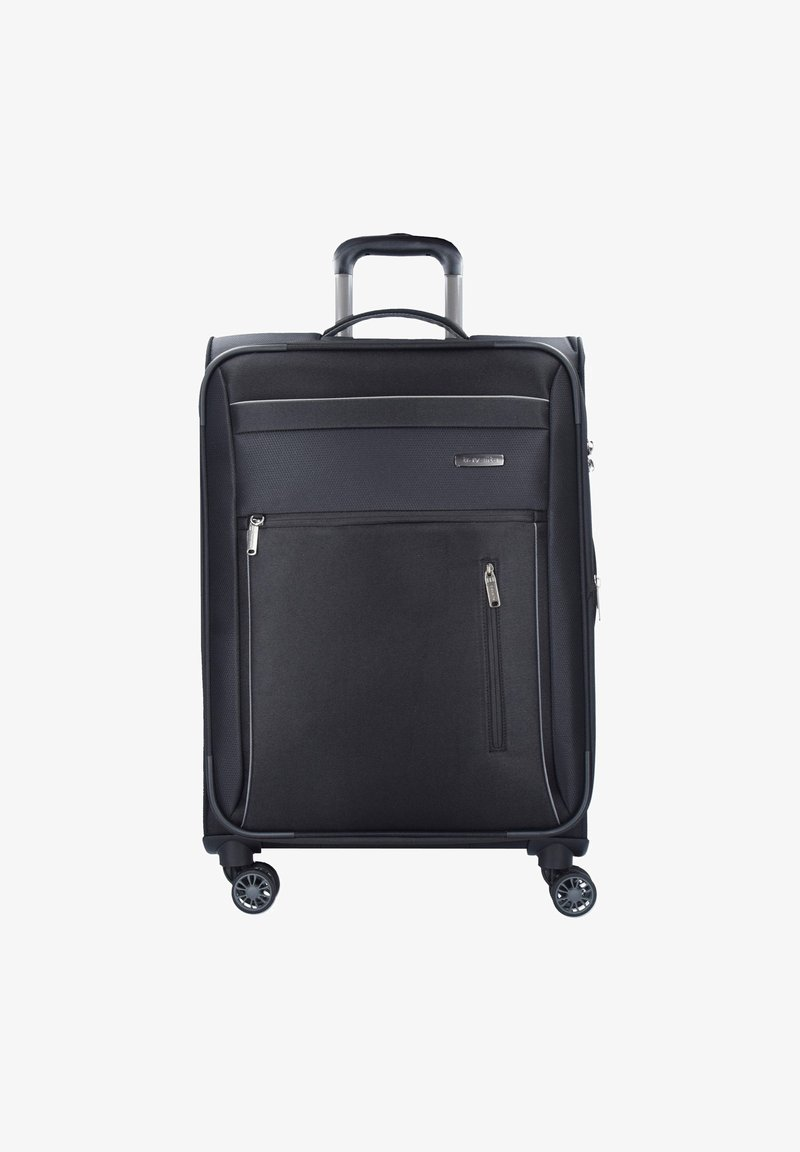 Travelite - CAPRI - Wheeled suitcase - black