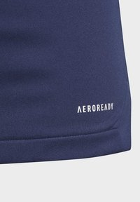 adidas Performance - TIRO 21 TRAINING JERSEY - Print T-shirt - blue - 4