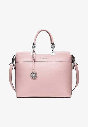 MEGAN - Tote bag - pink