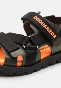 Dsquared2 - UNISEX - Sandals - khaki - 5