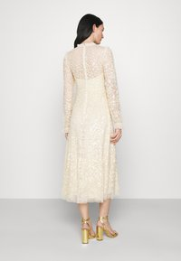 Needle & Thread - MIRABELLE SEQUIN BALLERINA DRESS EXCLUSIVE - Occasion wear - champagne - 2