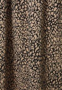 PIECES Tall - PCGILBERTA DRESS TALL  - Day dress - black - 2