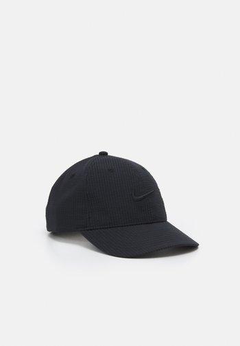 FLATBILL UNISEX - Cap - black