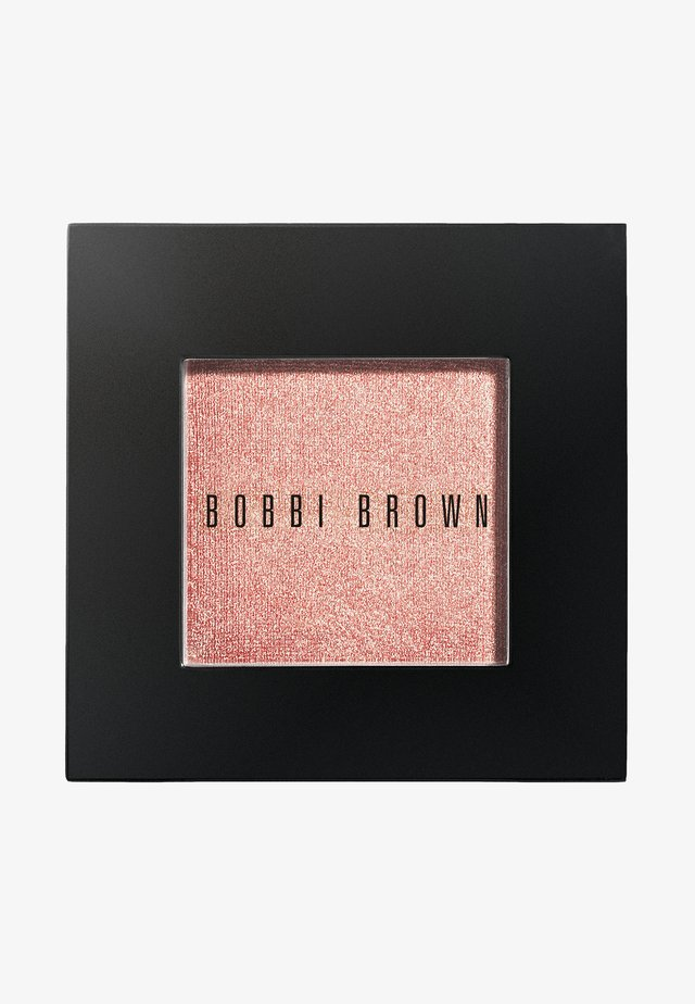 SHIMMER WASH EYE SHADOW - Oogschaduw - rose gold