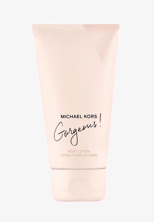 MK GORGEOUS! BODY LOTION  - Hydratant - -