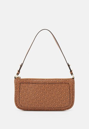 BESRA MONICA BAG - Handbag - hazel