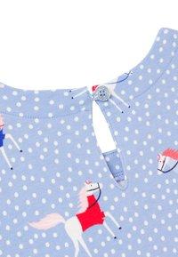 Tom Joule - Day dress - blau geblümt - 4