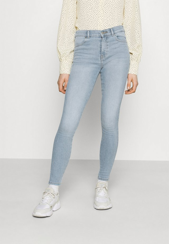 LEXY - Jeans Skinny Fit - icicle blue