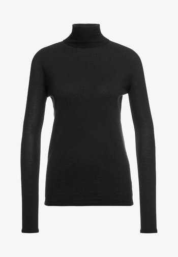 RIVER ROLL NECK