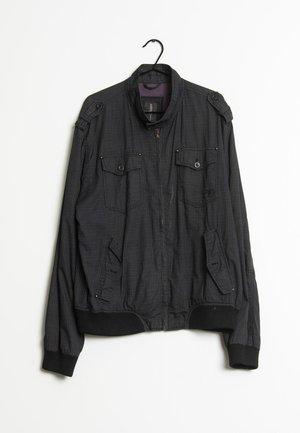 Veste légère - black