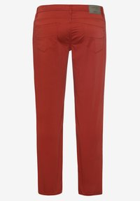 BRAX - Trousers - red - 4