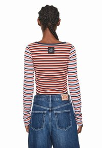 Pepe Jeans - DUA LIPA X PEPE JEANS - Long sleeved top - multi - 2