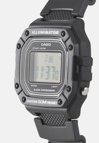 Casio - UNISEX - Digitální hodinky - black - 3