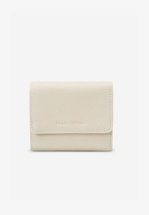 Wallet - ice white