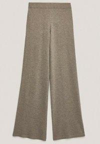 Massimo Dutti - Pantalon classique - grey - 1