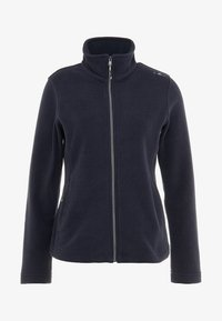 CMP - WOMAN JACKET - Fleecejakker - blue ghiaccio - 3