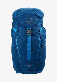 Osprey - HIKELITE 32 - Backpack - bacca blue - 8