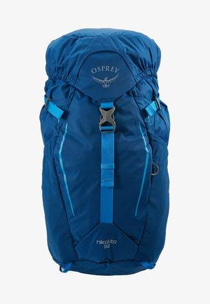HIKELITE - Backpack - bacca blue