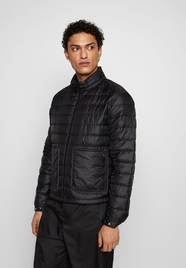 MARFIK - Down jacket - nero