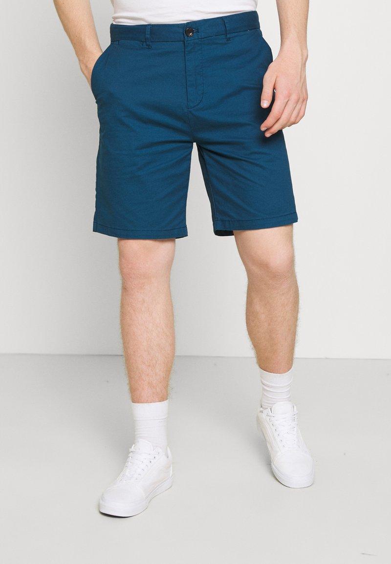 Scotch & Soda - STUART CLASSIC - Shorts - royal blue