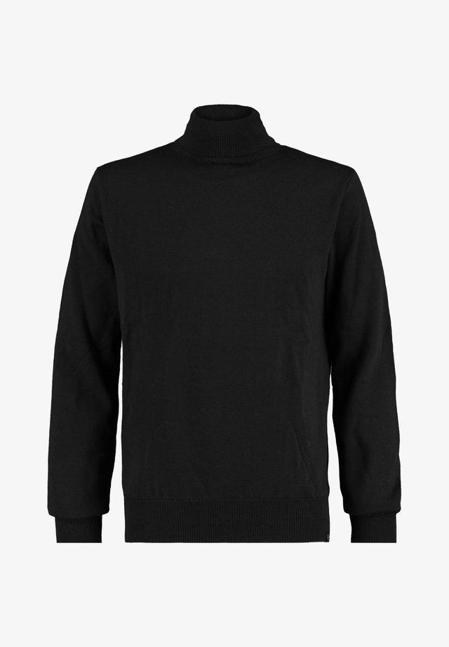 KNOX - Pullover - black