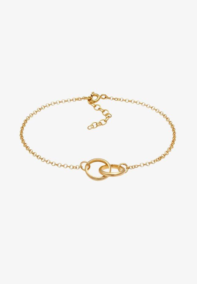 KREIS - Bracelet - gold