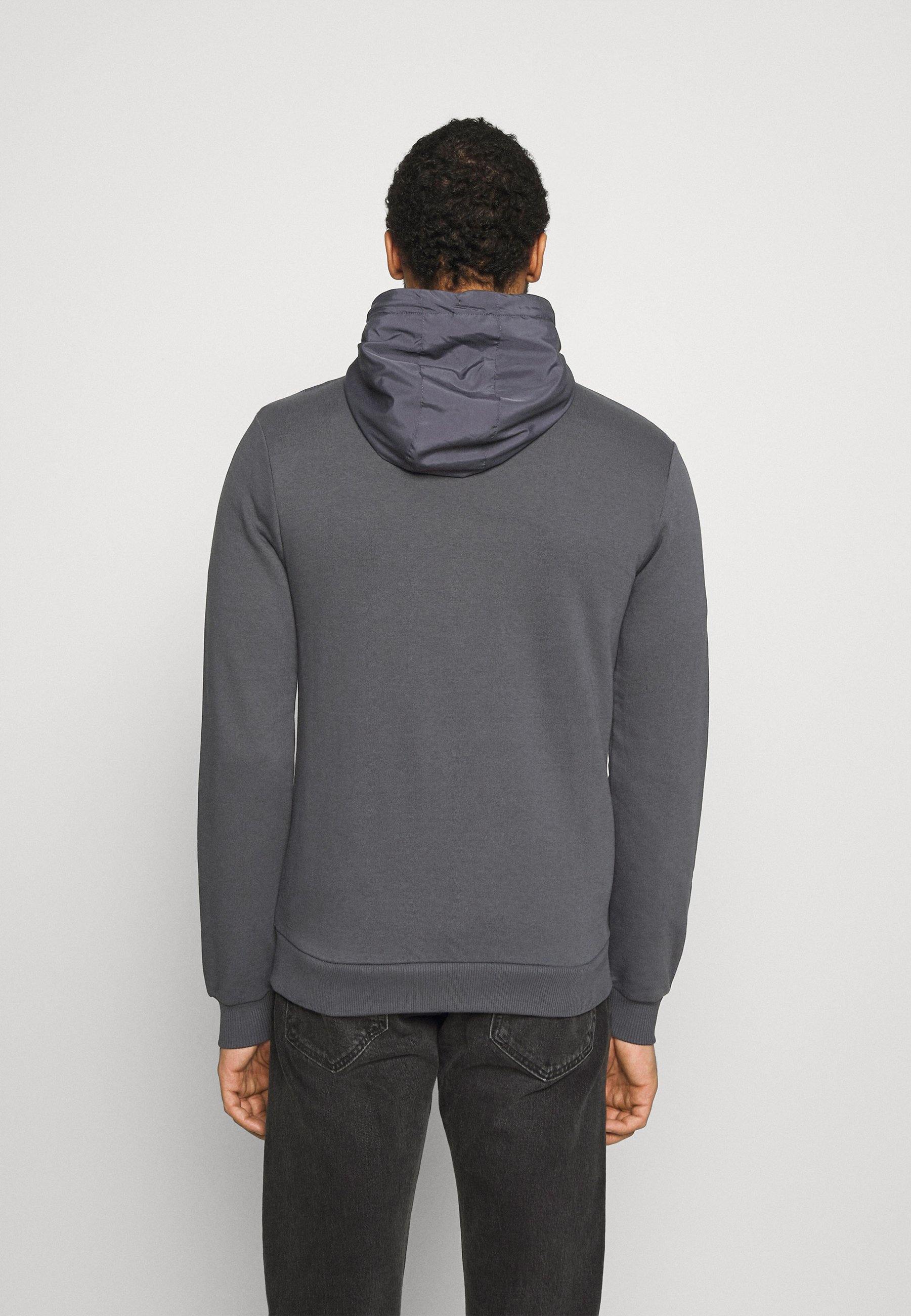 Men DANTOSZIP THROUGH - Zip-up sweatshirt