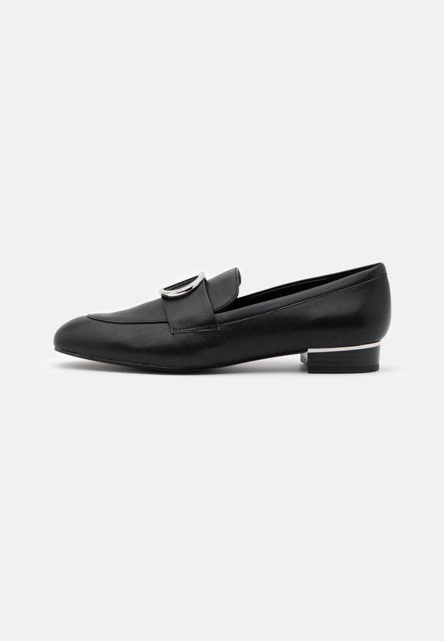 ELI - Slippers - black
