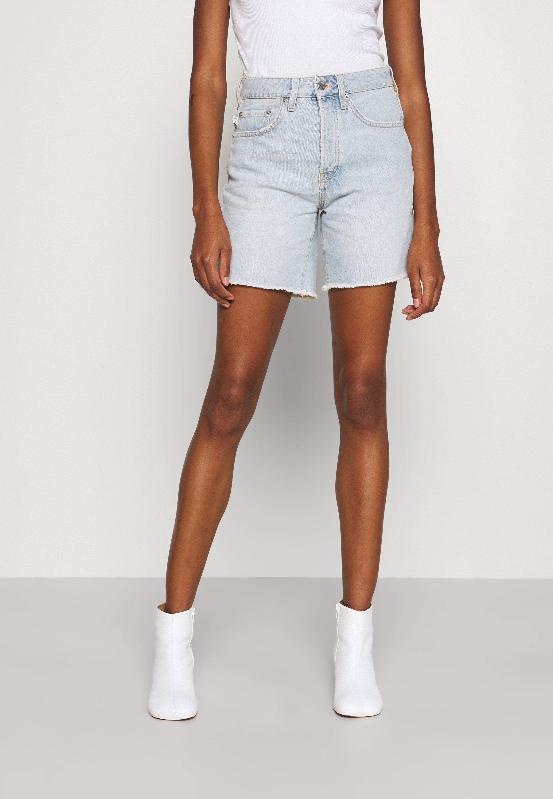 Mujer VENUS ANGELS - Shorts vaqueros