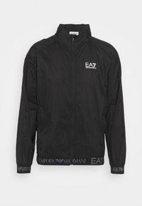 EA7 Emporio Armani - Giacca leggera - black - 0