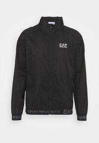 EA7 Emporio Armani - Kevyt takki - black - 7