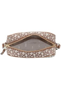 DKNY - NOHO  - Bandolera - brown - 4