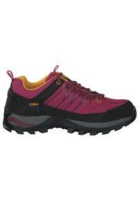 CMP - Hiking shoes - bouganville goji - 5