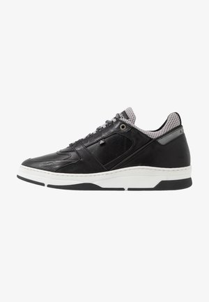 JOGGING - Zapatillas - noir/gris