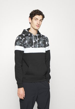 Sweatshirt - black/dark grey