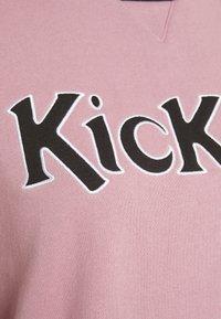Kickers Classics - Bluza - pink - 2