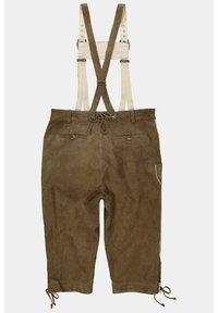 JP1880 - Shorts - rehbraun - 2