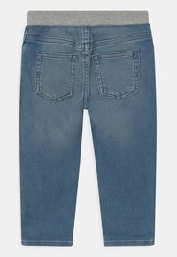 GAP - UNISEX - Jeans Skinny Fit - light-blue denim - 1