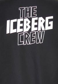 Iceberg - Bomber Jacket - nero - 8