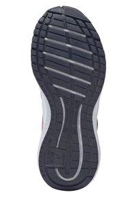 Reebok - ROAD SUPREME 2 ALT SHOES - Neutral running shoes - dark blue/pink - 4