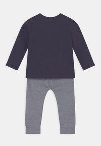 Noppies - BABY SET - Legging - navy - 1
