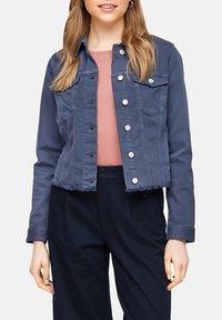 s.Oliver - Denim jacket - faded blue - 6