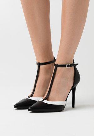 RENATA - High heels - black