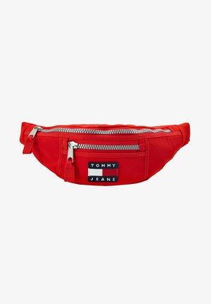 HERITAGE BUMBAG - Bum bag - red