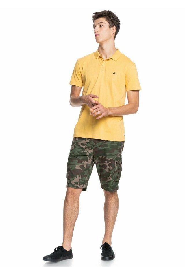 Polo shirt - rattan