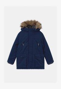 GAP - BOY  - Winterjas - elysian blue - 0